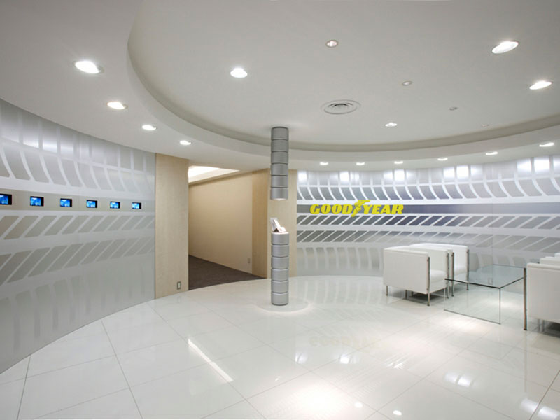 Works vol 1 office design works inc for Office design works