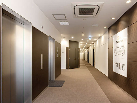 Works vol 5 office design works inc for Office design works